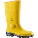 Yellow Safety S5 Stivale protettivo in PVC S5 SRC 570110